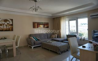 Two Bedroom Fully Furnished Apartment in Oba