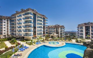 Modern and Luxury Apartments in Cikcilli