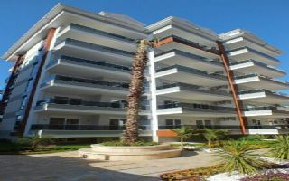 Central Apartments, close to Cleopatra Beach