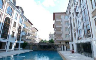 Oba centre apartments