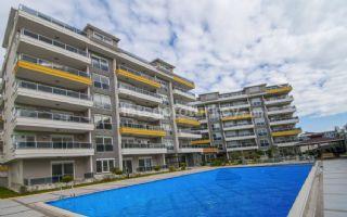 Luxury Sea View Apartments in Kestel