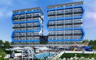 Affordable Apartments in Mahmutlar