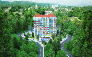 Affordable Apartments in Avsallar