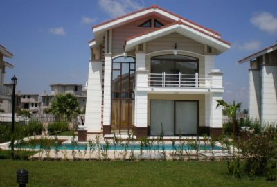 Golf Villas VIP, Belek - Detached Villa