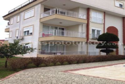 Two Bedroom Resale Apartment