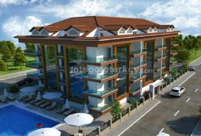 City Center Apartments Close to Cleopatra Beach