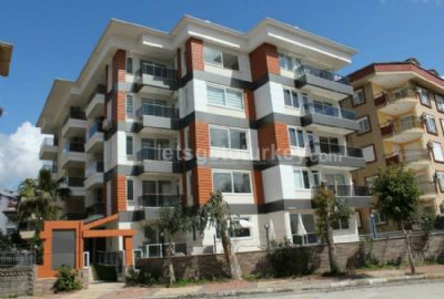 Brand New Fully Furnished Apartments Close to Beach in Oba