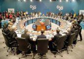 G-20 toppmøtet avholdes i Antalya