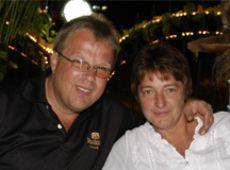 Marianne & Steinar Stene