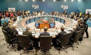 G-20 Summit will be held in Antalya