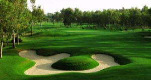 Golf Courses in Alanya Turkey