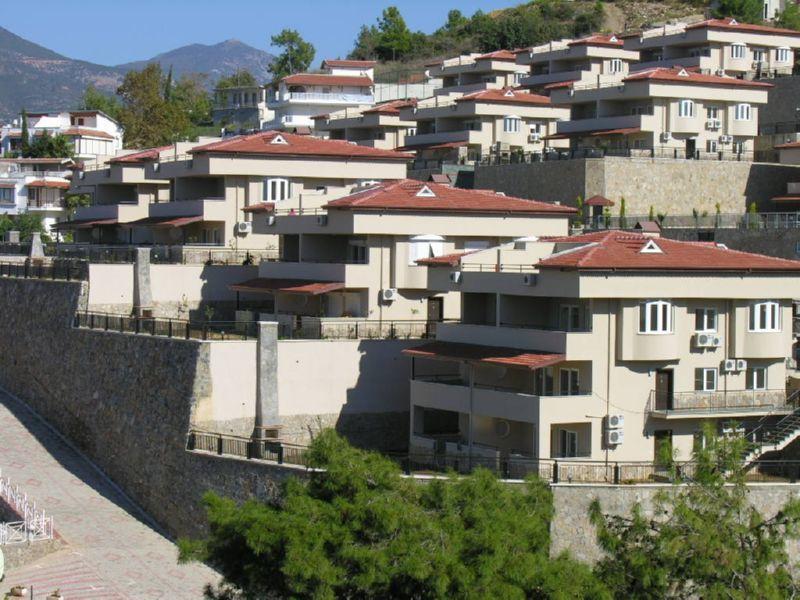Ocean View Residence Iv Kargicak 15 Km East Of Alanya