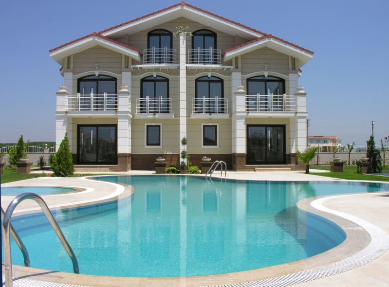 GOLF VILLAS VIP - Phase 1 -  Furnished Semi-Detached Villa