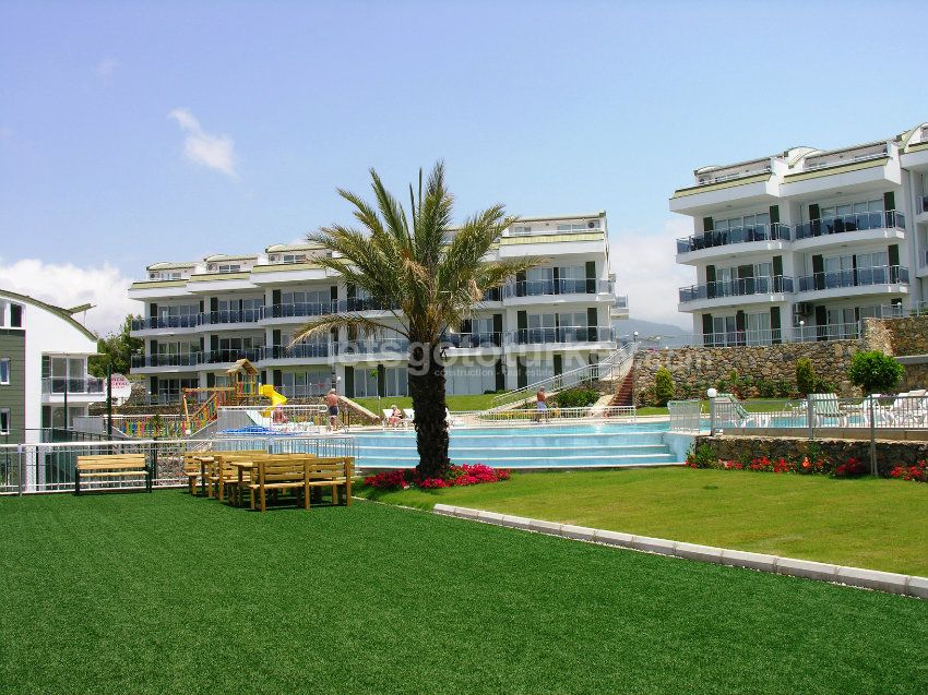 Hot Offer ! - 2 Bedroom Sea View Apartment for Sale