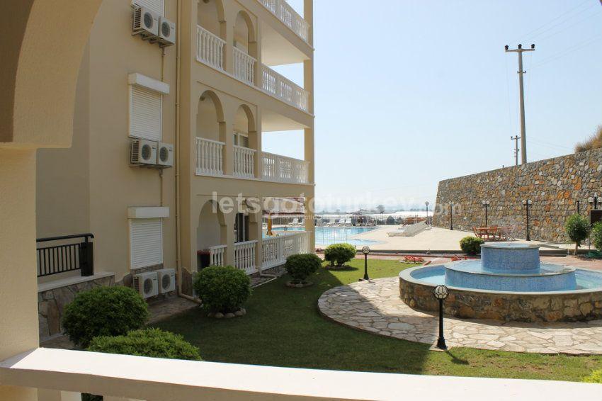 Ocean View Residence in Demirtas