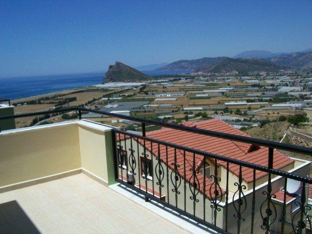 Купить недвижимость в недорого турции у моря