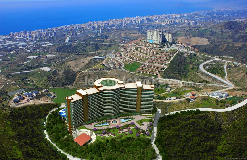 Град монте казино
