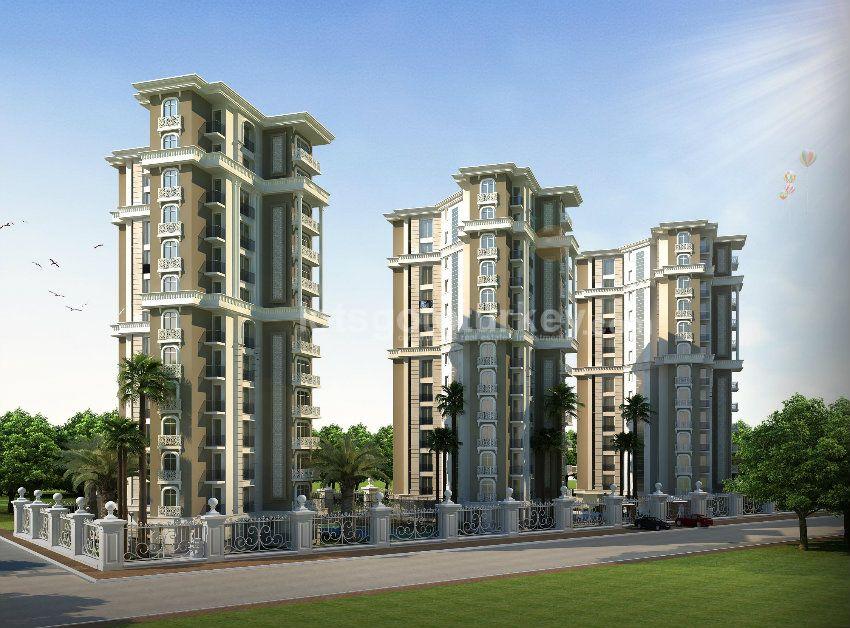 Modern Apartments in Developed Area Konyaalti