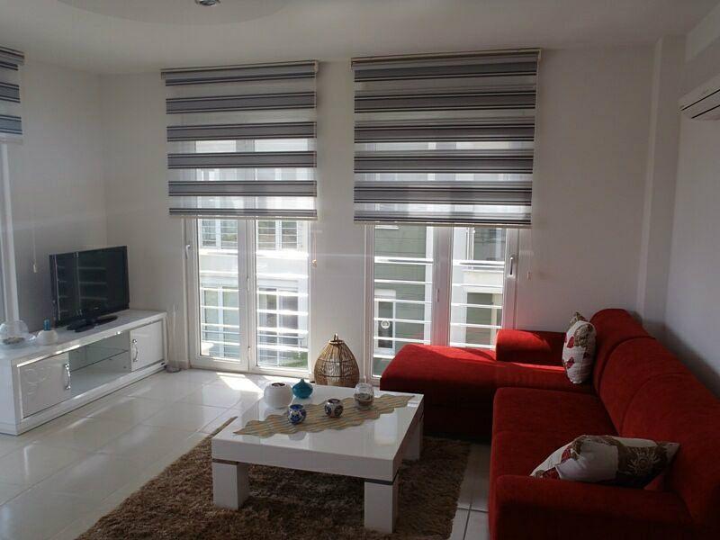 Duplex apartment for rent
